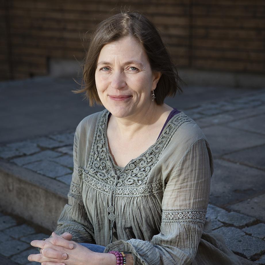 Maria-Elisa Marjusaari