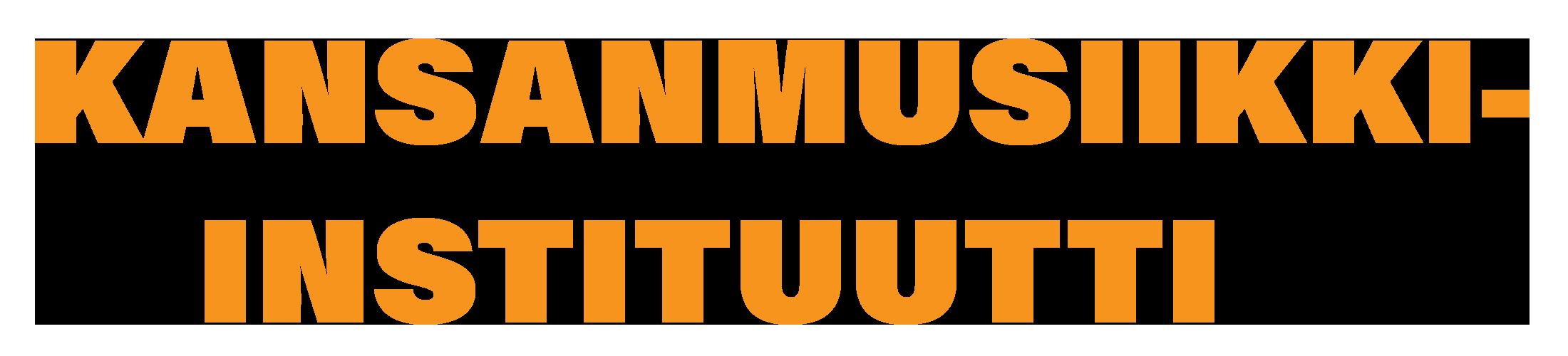 Kansanmusiikki-instituutti