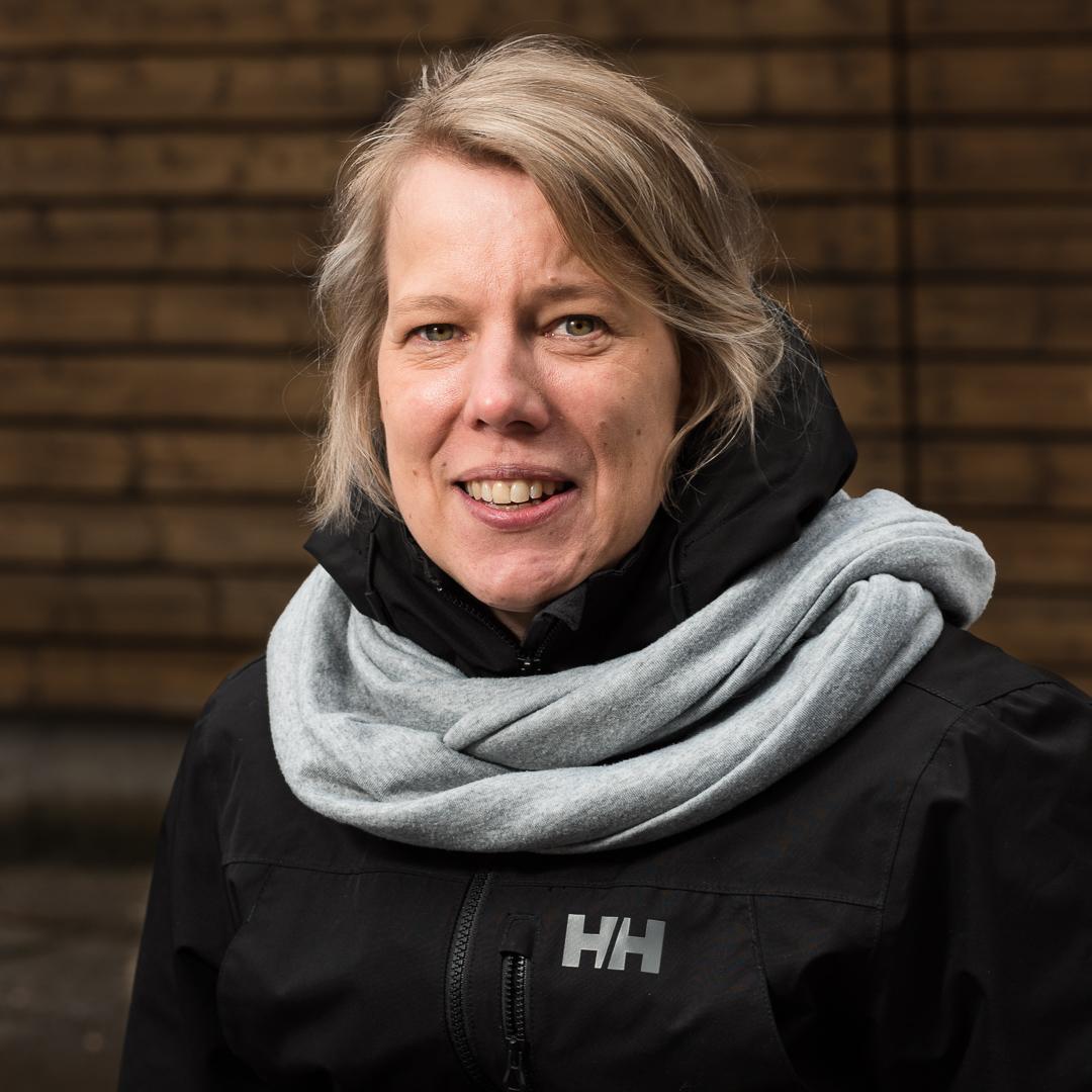 Anni Järvelä